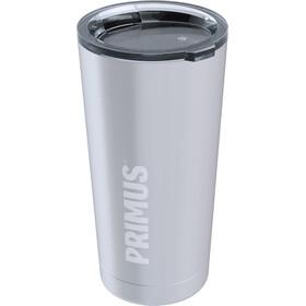 Primus Vacuum Tumbler - Gourde - 0,6l argent